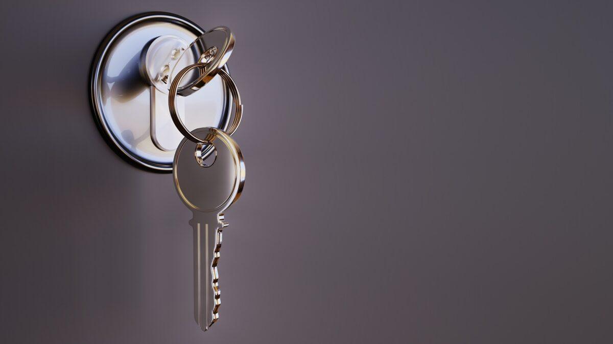Kenali Beberapa Bagian Dasar Akses Pintu