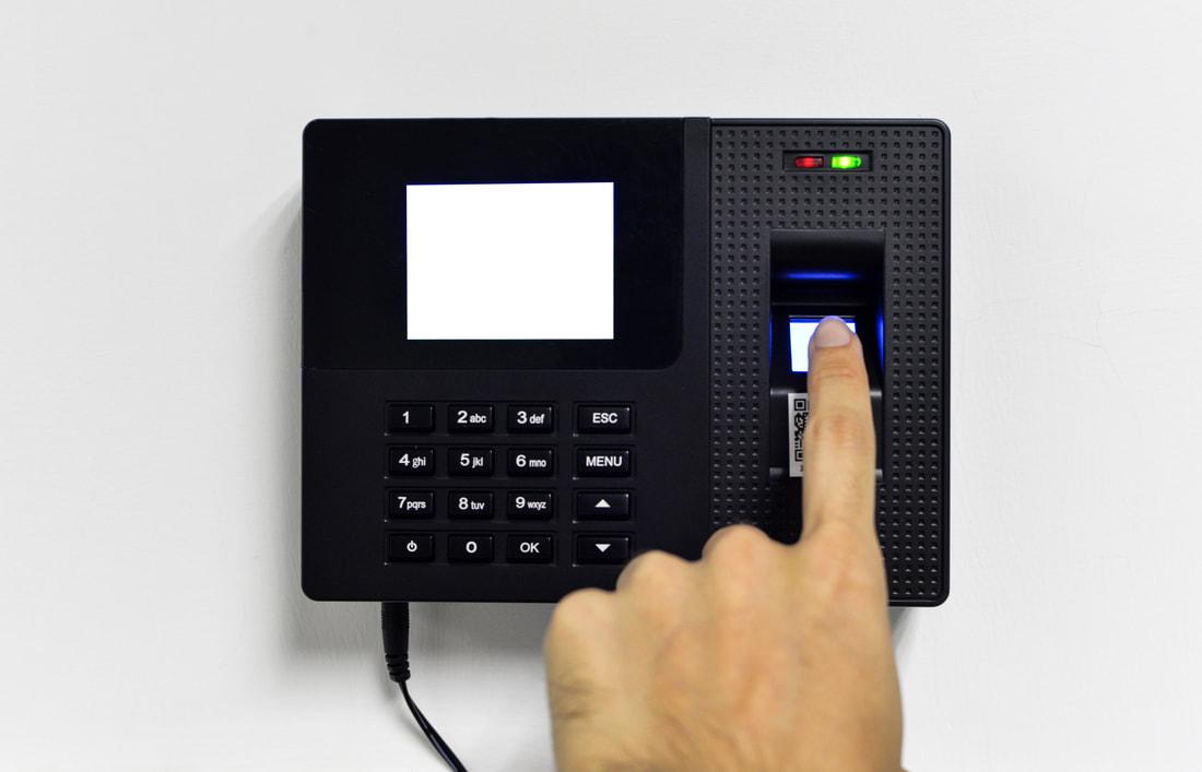 Mengapa Fingerprint Access Door Begitu Populer?