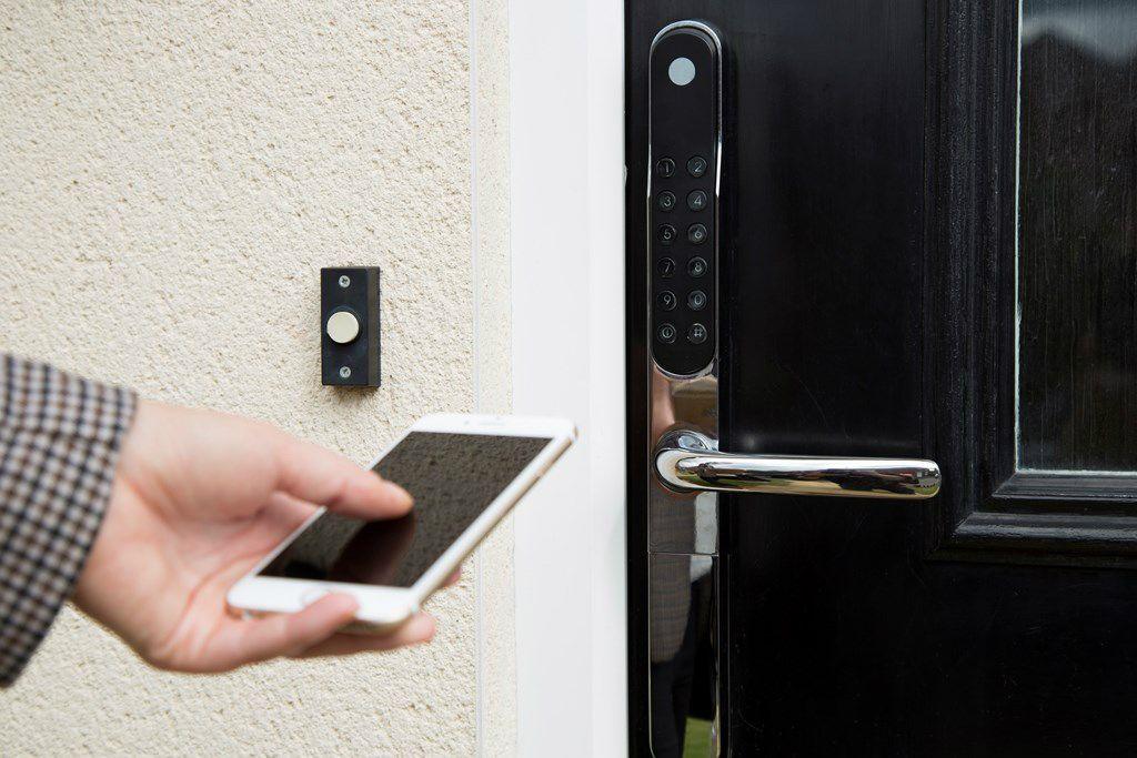 Kelebihan Kunci Pintu Otomatis Untuk Rumah