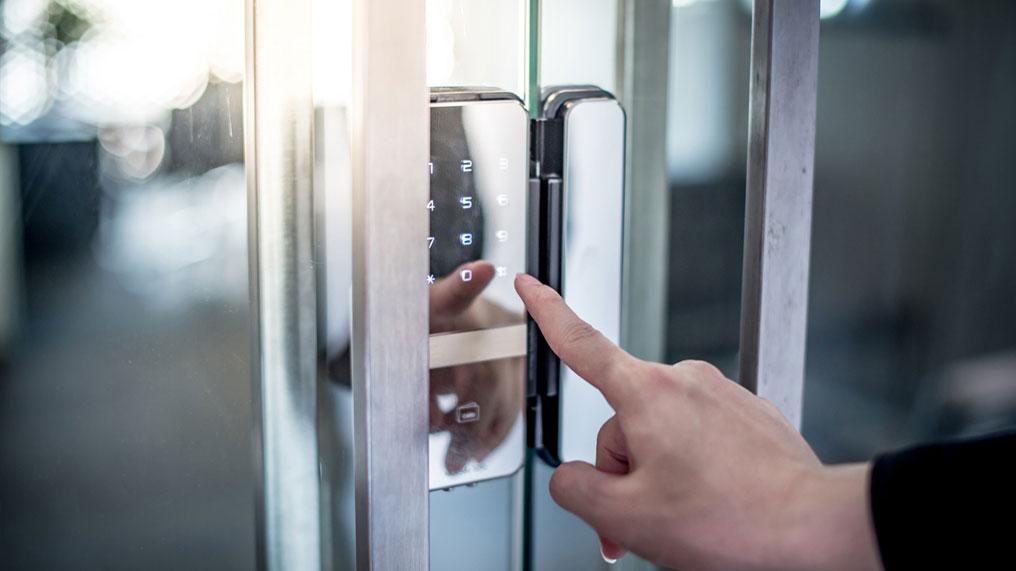 Tips Mendapatkan Kunci Pintu Elektronik yang Tepat