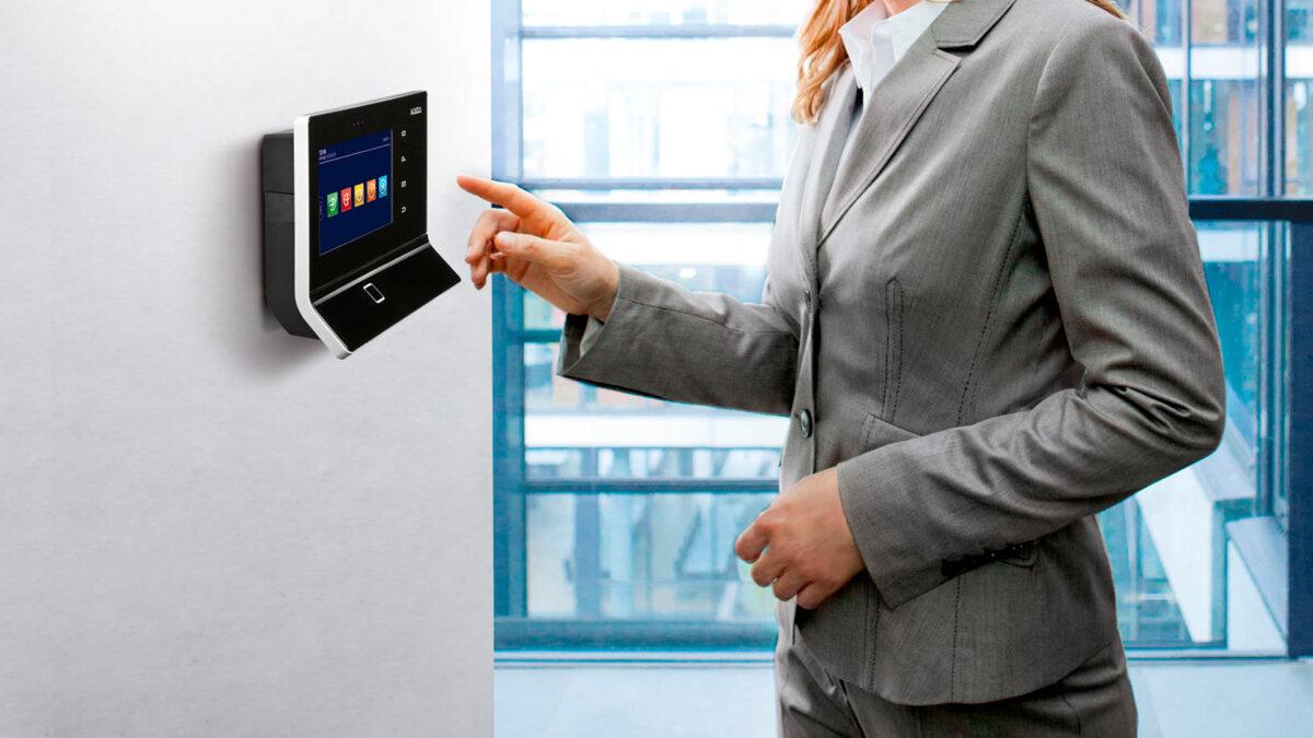 Sistem Absensi Karyawan yang Digunakan Saat Ini